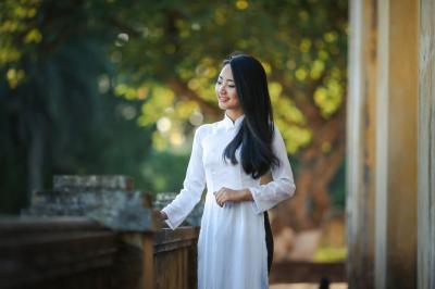 8 motive pentru care femeile asiatice au silueta perfecta