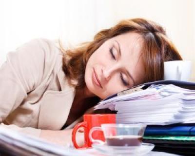 Top 6 motive pentru care esti tot timpul obosita