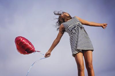 4 metode pentru a impiedica teama sa iti controleze fericirea