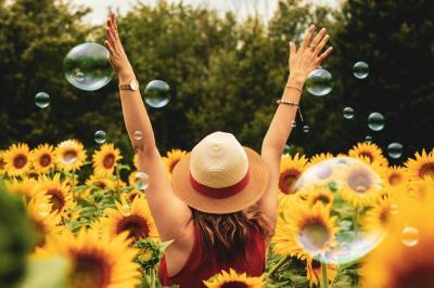 4 lucruri la care trebuie sa renunti pentru a fi fericita