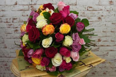 Ce aranjamente florale poti comanda de la o florarie online din Bucuresti?