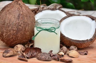 Ulei de cocos - adjuvant natural pentru sanatate si alimentatie