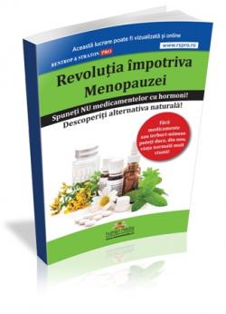 Cea mai buna veste: menopauza se controleaza fara hormoni