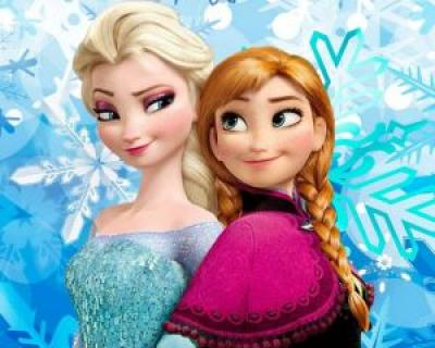 Magic Disney: Papusa Elsa transforma visele in realitate