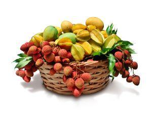 12 fructe exotice pe care NU le-ai mancat niciodata