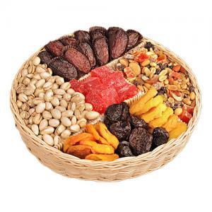 De ce este indicat sa mancam fructe uscate?
