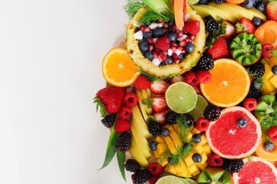 Ce fructe sunt recomandate in sezonul rece