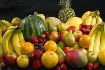 Top 5 motive sa consumi mai multe fructe!