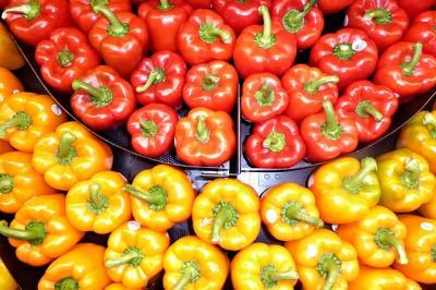 Cum se elimina pesticidele de pe fructe si legume?