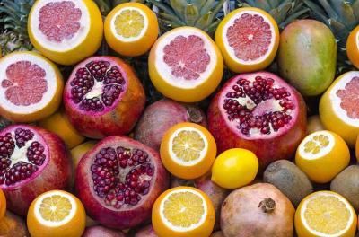Dieta cea mai eficienta: Alege sucurile de fructe si legume