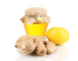 Beneficiile pentru sanatate ale ghimbirului cu miere