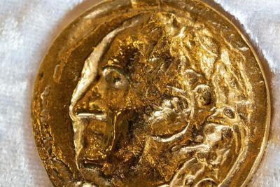 Castigatorii medaliilor Geothe si-au primit premiile