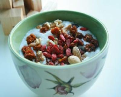 De ce este bine sa mananci fructe goji