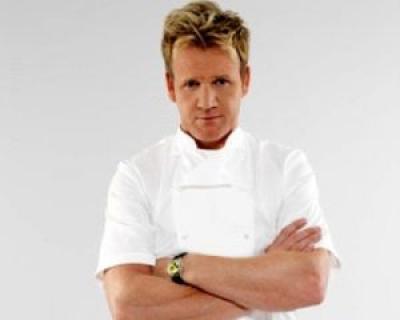 6 sfaturi utile in bucatarie de la Gordon Ramsay
