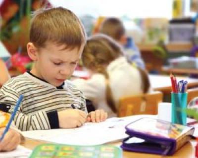Tichete sociale pentru copiii defavorizati daca merg la gradinita
