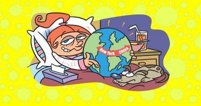 Gripa sezoniera face 650.000 de victime anual
