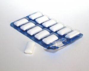 Cum te poate ingrasa guma de mestecat