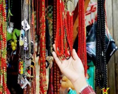 Afacere simpla si creativa, accesibila oricarei femei: accesorii handmade