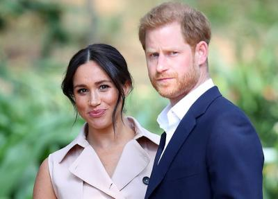 Printul Harry, despre parasirea familiei regale: Mi-era teama sa nu se repete istoria