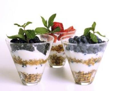 De ce sa mancam iaurt in fiecare zi