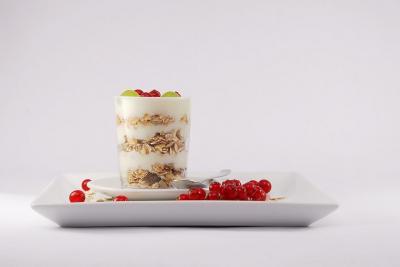Beneficii uimitoare ale consumului de iaurt!