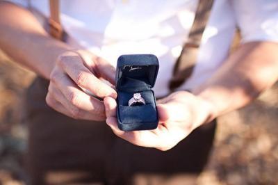 Ce inel de logodna o va face sa iti spuna �da�, in functie de zodia ei