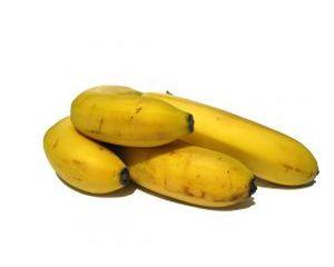Reteta pentru copii: Inghetata cu iaurt si banane