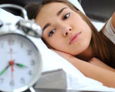 Sfatul specialistului: cum sa scapi de insomnie