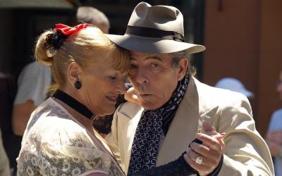 Interdictia de a dansa tango in Ungaria, ridicata dupa 100 de ani