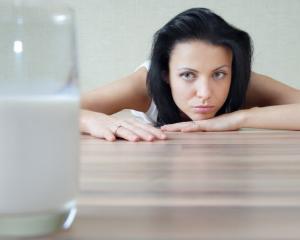 Cum poti sa reduci efectele cauzate de intoleranta la lactoza