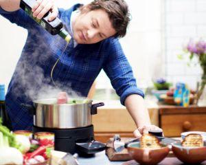 7 sfaturi de la Jamie Oliver pentru un stil de viata sanatos