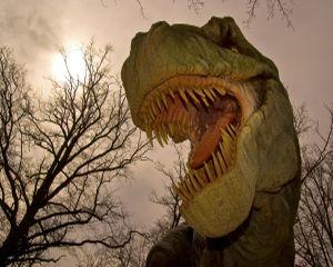 Jurassic Park 3D - un film ce nu trebuie ratat