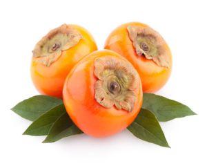 Kaki: fruct exotic cu proprietati uimitoare