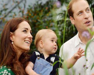 William si Kate asteapta al doilea copil in luna aprilie 2015