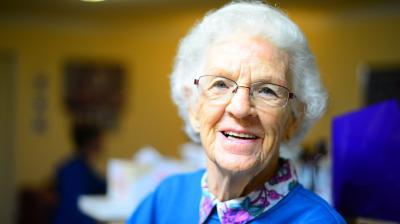 8 lucruri importante despre viata pe care le-am invatat de la bunica