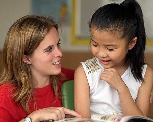 Rolul lecturii pentru elevii din invatamantul primar
