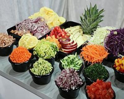 Regimul alimentar pentru o viata lunga si sanatoasa