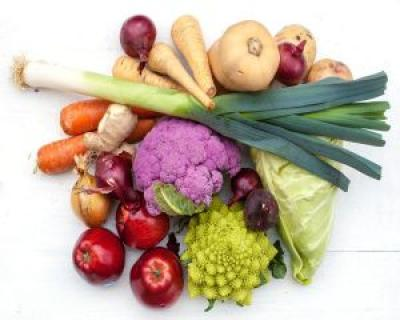 Lista alimentelor bogate in vitamina B6