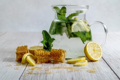 3 Retete pentru limonada - Ideale pentru zilele de vara
