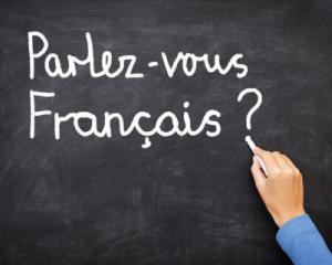 Copiii vor invata limba franceza de la gradinita