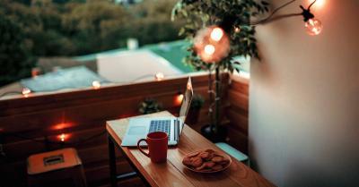 Cum sa luminezi terasa sau balconul: sfaturi de la experti