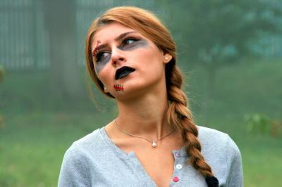 Machiaj de Halloween: vezi 5 idei indraznete