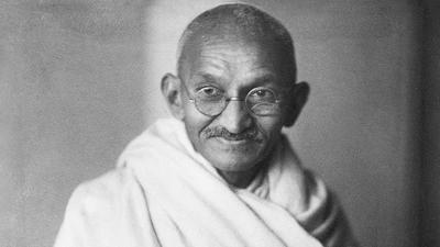 Mahatma Gandhi: Citate GENIALE lasate mostenire