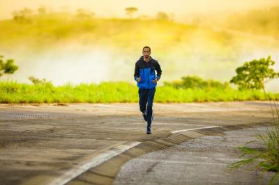 Accesorii pentru sport - ce sa porti cand alergi