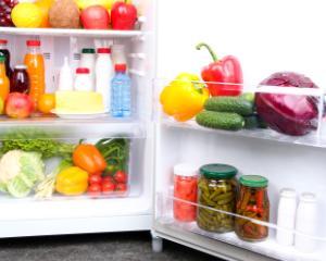 5 produse pe care le tinem inutil in frigider