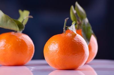 Top motive sa mananci mandarine zilnic!