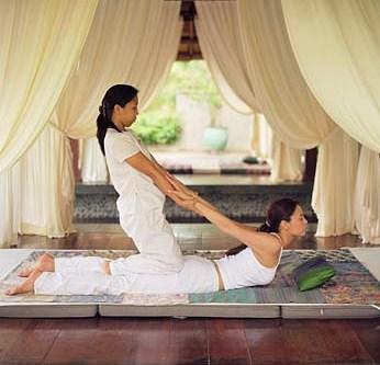 Afla secretele masajului thailandez!