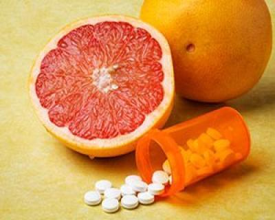 Top 5 cele mai periculoase combinatii de alimente si medicamente