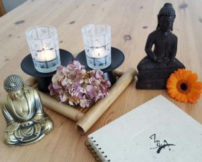 Cum sa iti gasesti echilibrul interior: tehnica pe care poti sa o practici acasa