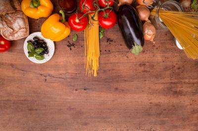 Dieta colorata pentru slabit rapid